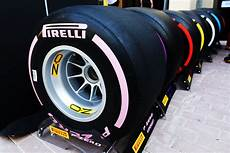Managing Formula 1 Tires Is A Complex Here S How