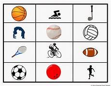 sports worksheets for toddlers 15796 free preschool sports grid preschool powol packets
