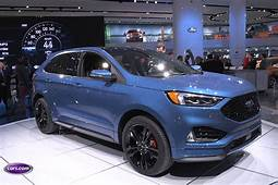 2019 Ford Edge Video Review  News Carscom