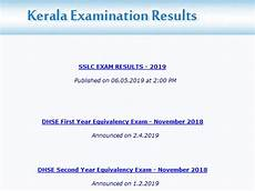 most popular 32 2019 kerala kerala plus two exam results 2019 to be declared tomorrow