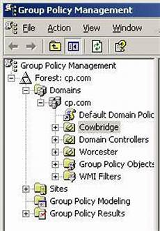 gpo console microsoft gpmc policy management console windows