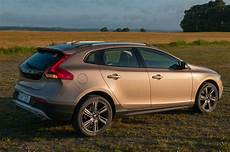 should volvo bring the v40 to the u s