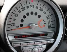 wie genau ist mein tacho geschwindigkeit genau messen