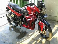 Honda Tiger 2000 Modif Simple by Thekifot Modifikasi Honda Tiger Tahun 1994 Simple