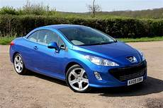 peugeot 308 cc peugeot 308 cc 2009 2014 features equipment and accessories parkers