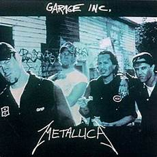 metallica garage inc metalomano lo mejor metal imi metallica garage inc