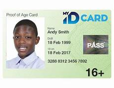 uk id card template my id card official uk pass proof of age photo id card