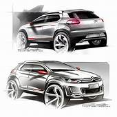 178 Curated Concept  Design Sketch CAR Ideas By