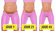 Exercice Ventre Plat 2 Semaines