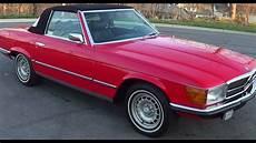 1975 Mercedes 450 Sl Quot For Sale Quot