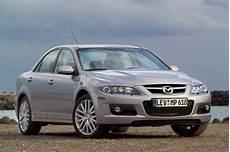 2006 Mazda 6 Mps Hd Pictures Carsinvasion