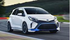 2019 toyota yaris price specs release date and design