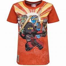 T Shirt Malvorlagen Kostenlos Ninjago Buy Lego Wear Ninjago T Shirt Teo 734