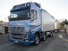 2019 volvo fh16 750 current fleet buckeridge transport