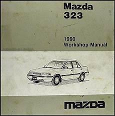 car service manuals pdf 1992 mazda 323 instrument cluster search