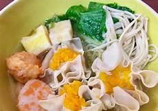 resep siomay udang ayam simple suki kuah baso tahu batagor dimsum oleh mao cookpad