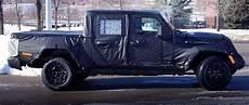 2019 jeep scrambler specs 2019 jeep scrambler truck jt news parts specs