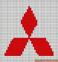 Pixel Logo Voiture 50 Best Pixel Images On Pixel Cross