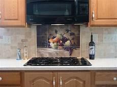 Kitchen Tile Murals Tile Backsplashes Decorative Tile Backsplash Kitchen Tile Ideas Americas