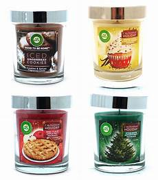 candele air wick 4 x air wick airwick candle enchanted
