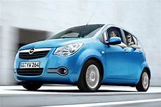 Opel Agila Lpg Ecoflex Autogas Ab Werk Heise Autos