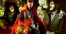 dr strange 2 doctor strange 2 plot details and villain revealed