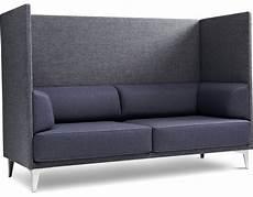 ej400 apoluna box high back 2 seat sofa hivemodern