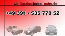 www wir kaufen jedes auto de auto verkaufen in