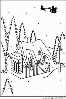 20 besten winterlandschaft ausmalbilder beste wohnkultur