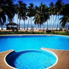 the best resorts in time out accra
