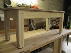 fabriquer un banc de jardin faire une banquette en bois fabriquer un banc de jardin cosmeticuprise