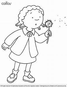 Malvorlagen Caillou In Malvorlagen Fur Kinder Ausmalbilder Caillou Kostenlos