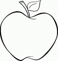 Ausmalbilder Apfel Und Birne Bastelvorlage Apfel Carsmalvorlage Store