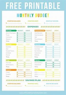 20 printables to help organize your life budget sheets printable budget sheets budgeting