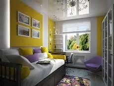 Jugendzimmer Farben Wandgestaltung - wandgestaltung im jugendzimmer 35 beispiele und ideen