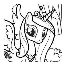 Malvorlagen My Pony My Pony Free Printable My Pony Coloring Pages For