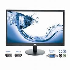 billige computer monitor aoc 27 quot e2770she