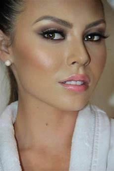 75 Inspirierende Abend Make Up Vorschl 228 Ge F 252 R Stilvolle Damen