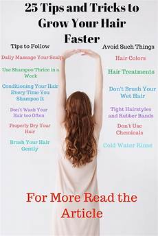 3 ways to grow hair faster easy scalp massaging methods how to grow hair 25 tips and tricks complete video tutorial