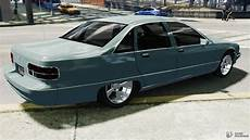 download car manuals 1994 chevrolet caprice electronic toll collection chevrolet caprice for gta 4