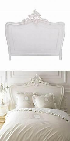 lit style romantique 7 t 234 tes de lit baroque pour votre chambre shabby chic