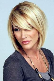 15 photos medium bob hairstyles with side bangs