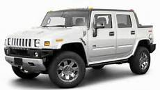 hummer h2 price images reviews and specs