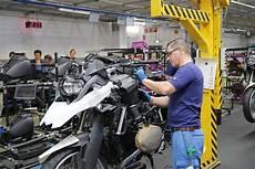 bmw werk berlin werksf 252 hrung motorrad fotos motorrad