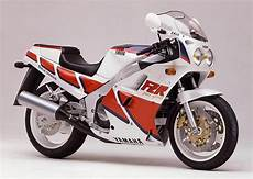1987 1996 Yamaha Fzr1000 Review Top Speed