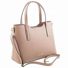 solde sac cabas cuir femme 2 compartiments tuscany leather