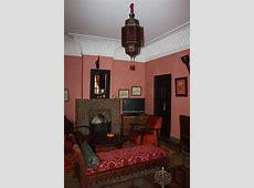 43 Charming Moroccan Living Room Design Ideas   Interior ***