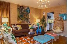 Modern Vintage Home Decor Ideas by Retro Living Room Ideas And Decor Inspirations For The