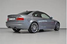 2005 Bmw M3 Coupe E46 Silbergrau Metallic Zum Kauf Bei