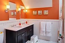 kids s bath classic colorful modern bathroom